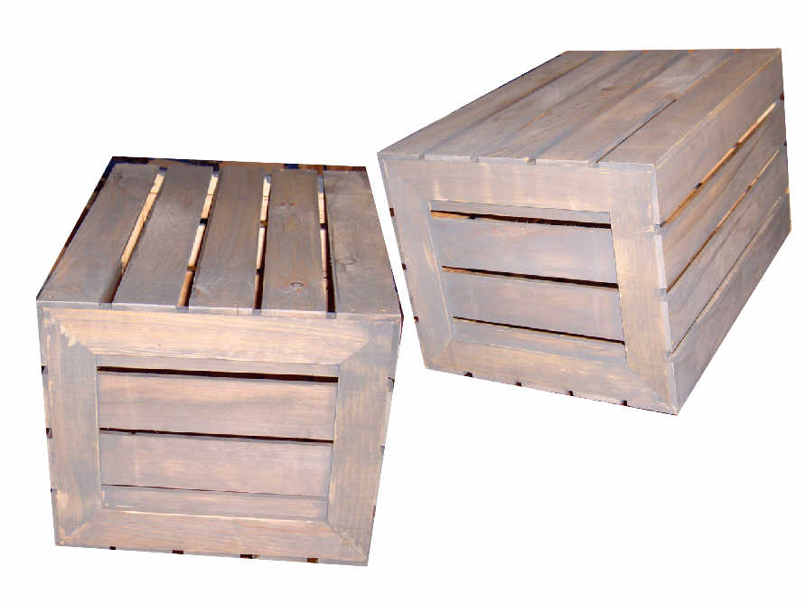 we have had inquaries from all over the world and shipped crates to Europe and Great Britain